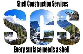 Shell Construction Services logo